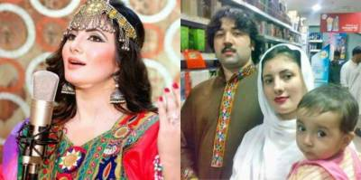 Pashto singer's uncle rapes young neice, family pressurised for pardon