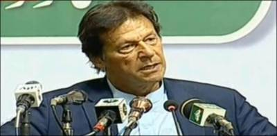 PM Imran Khan takes unprecedented move regarding overseas Pakistani labourers