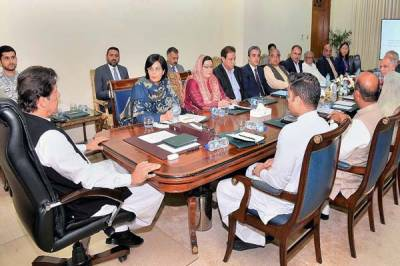PM Imran Khan to launch multiple initiatives for labour class in Pakistan