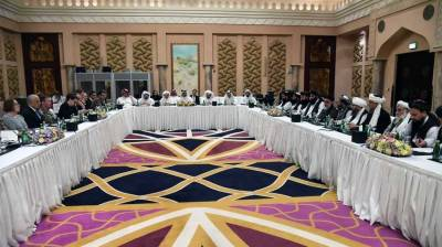 US Taliban hold key talks on two important issues