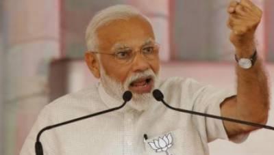 Indian PM Modi grilled back at home over making compromise on Masood Azhar at UNSC