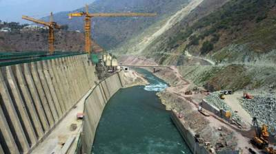 Work on construction of Mohmand Dam being launched from today