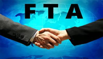 Pakistan to ink Free Trade Agreement with yet another Islamic country