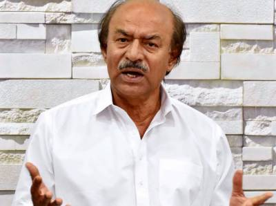 Nisar Khuhro demands fresh elections