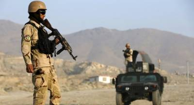 Afghan Taliban kill 10 soldiers in military posts attacks, takeaway weapons and arms cache