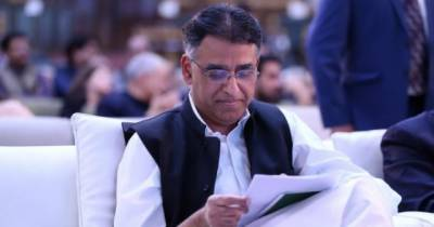 Asad Umar being given important task in National Assembly: Sources