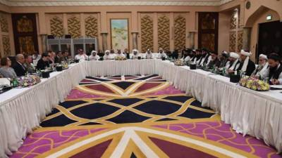 Big breakthrough nears in US and Afghan Taliban crucial peace talks