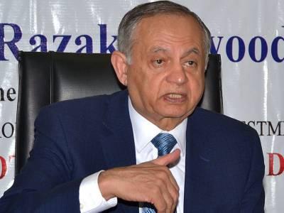 FTA with China to turn around Pakistan's economy: PM's Advisor