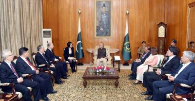 Govt to maximize opportunities in digital space for youth: President