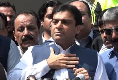 Hamza Shahbaz's bail: LHC gives decision on three petitions