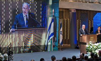 Israeli PM vows not to allow Iran to acquire Nuclear weapon