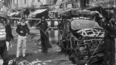 Lahore Data Darbar suicide blast: Death toll rises
