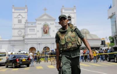 Sri Lanka suicide blasts: Who is behind all this terrorist activity?