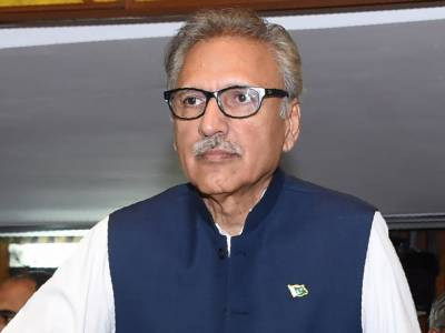 President phones families of martyrs, prays for peace of departed souls