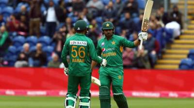 2nd ODI: Pakistan to face England today