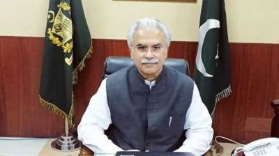 Govt giving priority to health, education sectors: Dr. Zafar