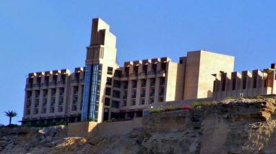 Gwadar PC Hotel terrorist attack responsibility claimed