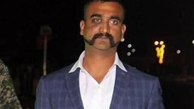 IAF Wing Commenter Abhinandan seek compensation
