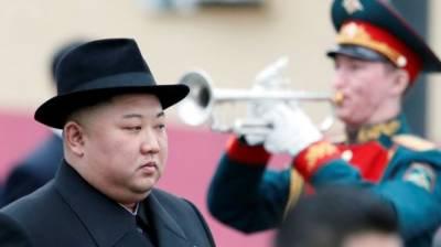 North Korean leader Kim orders stronger strike power