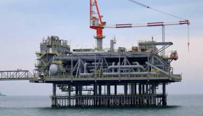Offshore Karachi huge reserves: Drilling enters final phase
