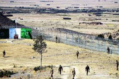 Pakistan Iran border fencing project exposed Iranian intentions