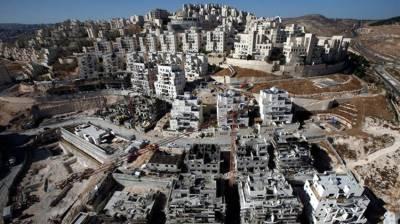 Palestinian FM condemns Israeli settlements