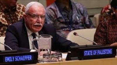 US crafting surrender document, not a peace plan