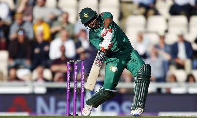 3rd ODI between Pakistan, England to be played on Tuesday
