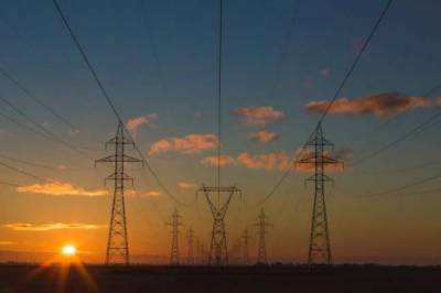 CASA 1000 transnational power project operational date announced