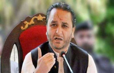 Construction of Baltistan university campus to be started from August 2019: CM GB