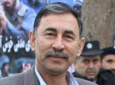 Deputy Chief of Afghan Intelligence NDS killed by Afghan Taliban in a deadly ambush