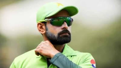 Good news for Pakistan and All Rounder Mohammad Hafeez
