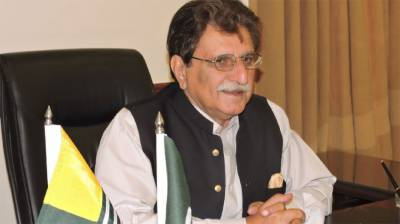 Govt will come up with public friendly budget: AJK PM