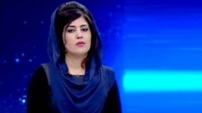 Gunmen kill female Afghan ex journalist in Kabul