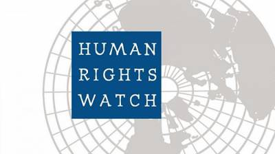 HRW welcomes new bill passed by Iranian parliament