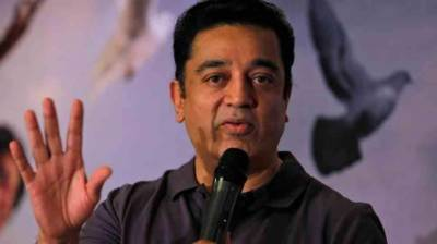 India's first terrorist was Hindu, Kamal Hasan stirs new controversy in India