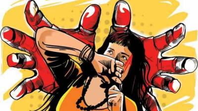 Indian woman gang raped after being sold for Rs 10,000