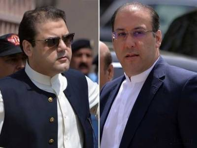 Interpol responds over Pakistan government request to arrest former PM son Hasan Nawaz