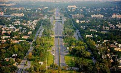 List of illegal Housing Societies in capital, Islamabad