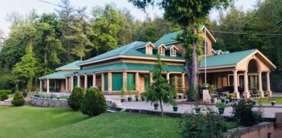 Nawaz Sharif's secret hideout in Pakistan revealed, it's a Surprise
