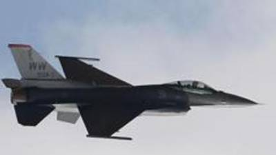 One of the World's largest fighter jets deal worth $18 billion near Pakistan borders