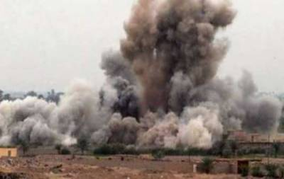 Over 40 Taliban killed in airstrikes by govt forces in Afghanistan