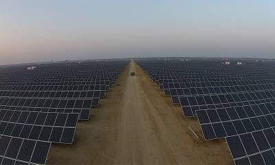 Pakistan eye $14 billion mega energy project