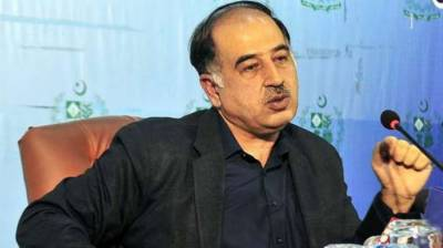 PML-N responsible for economic issues: Durrani