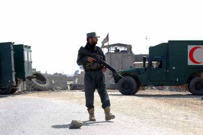 Provincial intelligence officer gunned down in Afghanistan