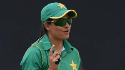 Sana Mir becomes highest wicket-taking spinner in Women's ODI cricket on world level