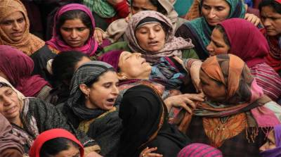 Thousands of Kashmiri mothers waiting for return of their disappeared sons