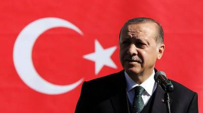 Turkey offers formation of committee to examine procurement of S-400