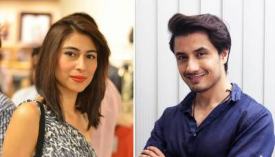 Supreme Court suspends order by LHC against Meesha Shafi