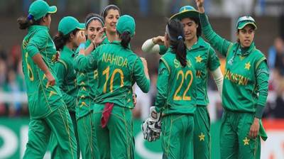 1st Women T-20: Pakistan to face South Africa today
